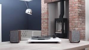 Living Room Bluetooth Speakers Ruark Audio Mr1 Mk2 Bluetooth Speakers Design Conscious Sound