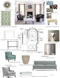 interior design concept development boards room design on a