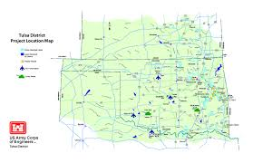 Tulsa Map American Governor Your Source For Parts Service And Upgrades