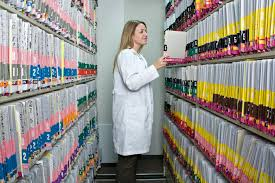 Medical Records Job Duties Managing Legal And Ethical Issues