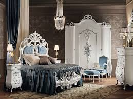 Luxury Bedroom Set With Glass Blue Poles Luxury Furniture Bedroom Fancy And Luxury Bedroom Furniture