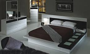 Bedroom Furniture King Size Bed Contemporary King Size Bed Styles Editeestrela Design