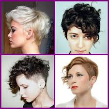 short curly pixie hairstyles 20 short trendy hairstyles 2016
