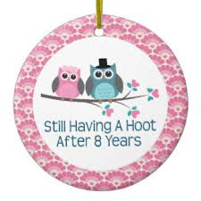 8th anniversary gift 8th wedding anniversary gifts on zazzle