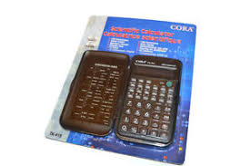 cora bureau cora tk415 scientific 10 digit folding calculator for