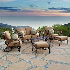 Willowbrook Patio Furniture 64 Best Patio Furniture Images On Pinterest Outdoor Furniture