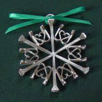 53 best horseshoe nails images on pinterest horseshoe crafts