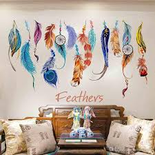 self adhesive wallpaper creative home decoration painting