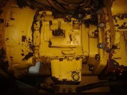 torque converter problem