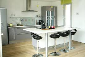 comment faire un bar de cuisine fabrication d un ilot central de cuisine excellent awesome ilot de