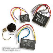wiring diagram switch loop ceiling fan ms fixit pinterest