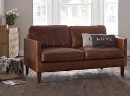 Small Sofa Leather Terrific Small Leather Sofa Leather Sofas The Sofa Company