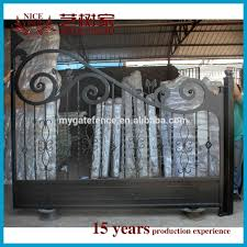 Steel Door Design Safety Door Design With Grill Different Steel Gate Designs Steel
