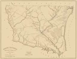 Old Map South America by 1800s Pennsylvania Maps Roads Canals And Rails In The 1800s
