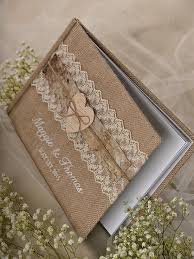 rustic wedding album 1000 images about album cadernos on