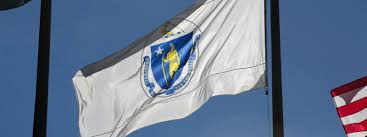 State Flag Of Massachusetts Mema Resources For Public Officials Mass Gov