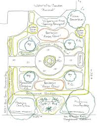 waterwise garden layouts