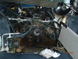 dodge ram van questions remove water pump 318 dodge 93 cargurus