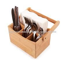 rangement ustensiles cuisine bambou ustensiles de cuisine cadet cadet couverts vaisselle