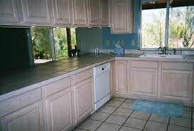 Grey Wash Kitchen Cabinets Whitewash Kitchen Cabinets