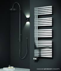 bed u0026 bath inspiring heated towel rack and towel warmer for