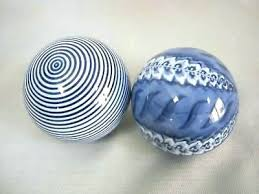 light blue decorative balls blue decorative balls yarn red white patriotic of light naily