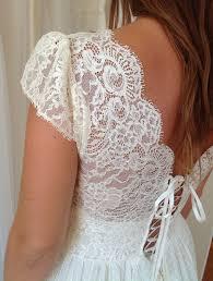 vintage communion dresses vintage style lace wedding dress par graceloveslace