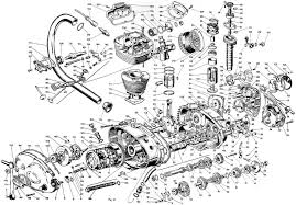 xs650 engine diagram xs xs wiring diagram thexscafe barking mad