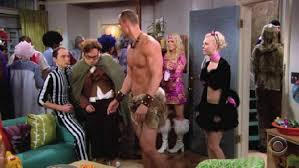 Big Bang Theory Halloween Costumes Penny Halloween Costume Big Bang Theory Halloween Costumes