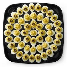 deviled eggs tray appetizers publix
