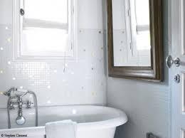 carrelage noir brillant salle de bain carrelage salle de bain blanc brillant galerie et carrelage blanc