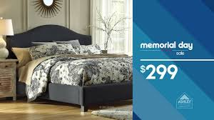 memorial day bed sale ashley furniture homestore memorial day sale youtube