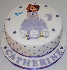 sofia the birthday cake birthday cake sofia