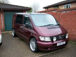 mercedes vito vans for sale 44 best vitos images on mercedes vito cers