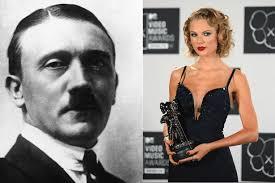Seeking Adolf Who Said It Adolf Or The Atlantic