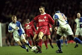 John Barnes Football Song Liverpool Fc The Best Players To Wear Each Squad Number For The