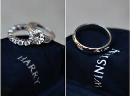 Harry Winston Wedding Rings by Matching A Round 7 Stone Band To My E Ring This Is An Eternity