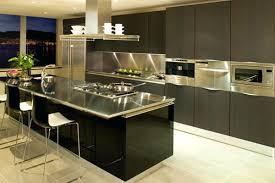 exemple de cuisine ouverte exemple de cuisine ouverte awesome fabulous modele cuisine