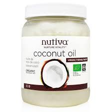 huile de coco en cuisine vegacadie