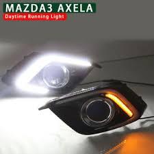 mazda 3 drl lighting u0026 lamps ebay