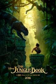 jungle book movie image features mowgli wolves collider