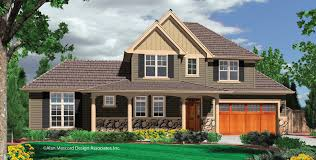 mascord house plan 21104a the prescott