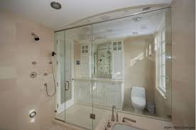 wet room a space saving trend
