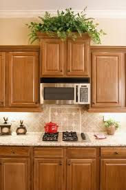 kitchen countertop ideas with maple cabinets sanding sealing painting oak cabinets maple kitchen