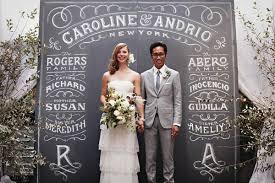 wedding backdrop board chalkboard backdrops chic