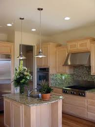 Cheap Kitchen Light Fixtures What To Do With All That Recessed Lighting Greenbuildingadvisor