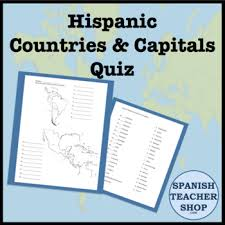 america central and south america country capital quiz by