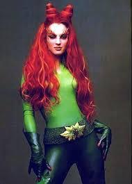 Halloween Poison Ivy Costume 115 Costumes Images Halloween Makeup