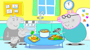 peppa pig fitness coloring pages peppa pig coloring book youtube