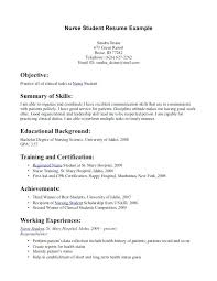 pediatric nurse resume sample download pediatric nurse resume